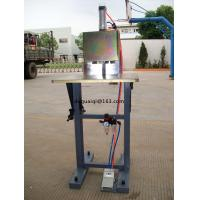 Buy cheap fourth type round corner puncher equipment from wholesalers