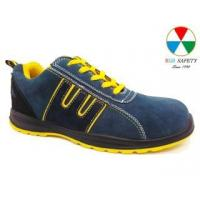 Buy cheap Stylish & Fashion Safety Shoes Item Num :SF-034 from wholesalers