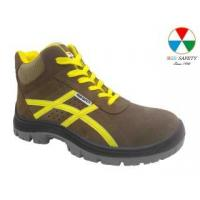 Buy cheap Stylish & Fashion Safety Shoes Item Num :SF-026 from wholesalers