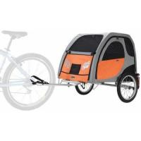 China PetEgo Comfort Wagon Dog Bike Trailer WITH SUSPENSIONS- Large - 35L x 26W x 24H on sale