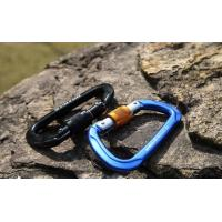 Best 26KN Carabiner for Climbing wholesale