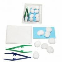 Best disposable dressing pack wholesale