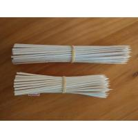Best Round bamboo barbecue stick bamboo skewer wholesale