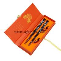 Quality LH-131 Wood personalized chopsticks wholesale