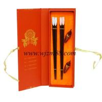 Quality LH-133 Japanese gift chopsticks set wholesale
