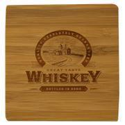 Best Bamboo Coaster wholesale