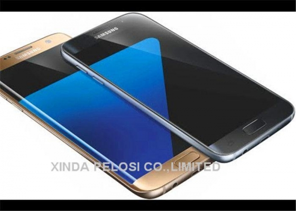 Cheap Multi Touch Samsung S7 LCD Screen Digitizer Assembly Excellent Return Policy for sale
