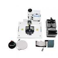 Best 5 in 1 combo subliamtion machine for sma wholesale