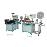 China HY-168+HY-586W Special-Function Label Cutting and Folding Machine on sale