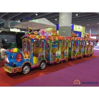 Best 24 Persons Shopping Mall Outdoor Amusement Park Rides elepha wholesale