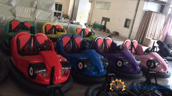 Cheap Factory Supply Cheap battery bumper car for children toy for sale