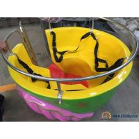 Best 2018 Popular Amusement jellyfish rides for selling with CE certificate wholesale