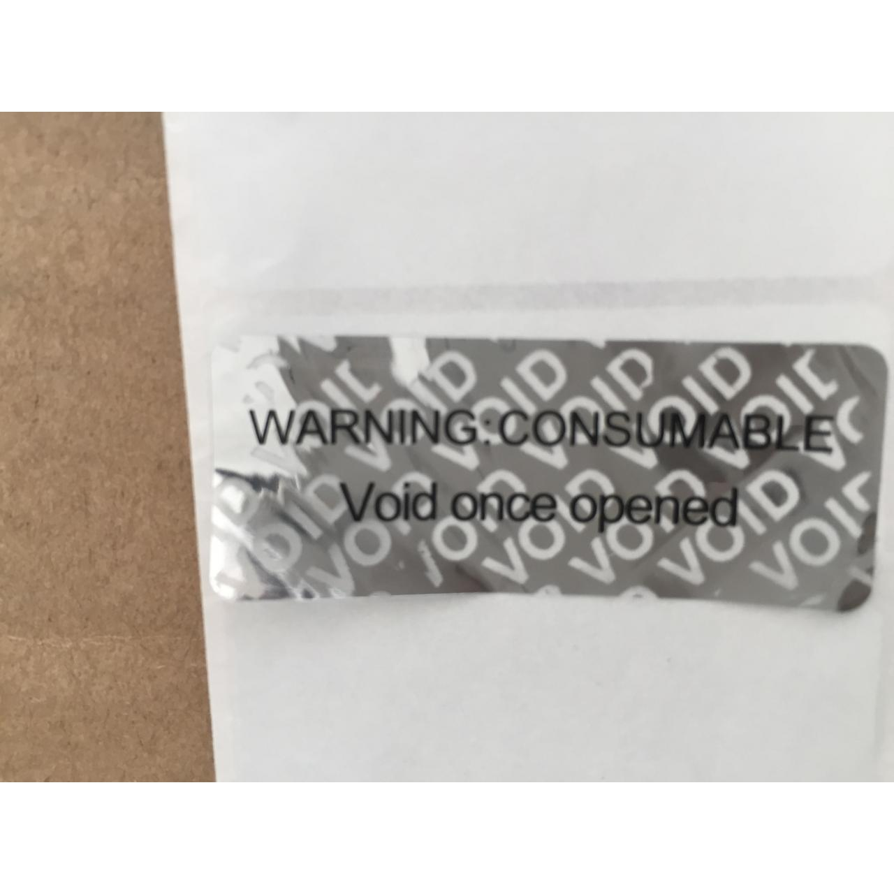 Best Security stickers wholesale