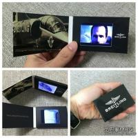 Best Electronic Products EV10022.4inch Business Video Name Card wholesale