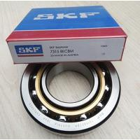 Cheap 7315 BECBM Cheap Bearing Size 75x160x37 mm Angular contact ball bearing 7315BECB for sale