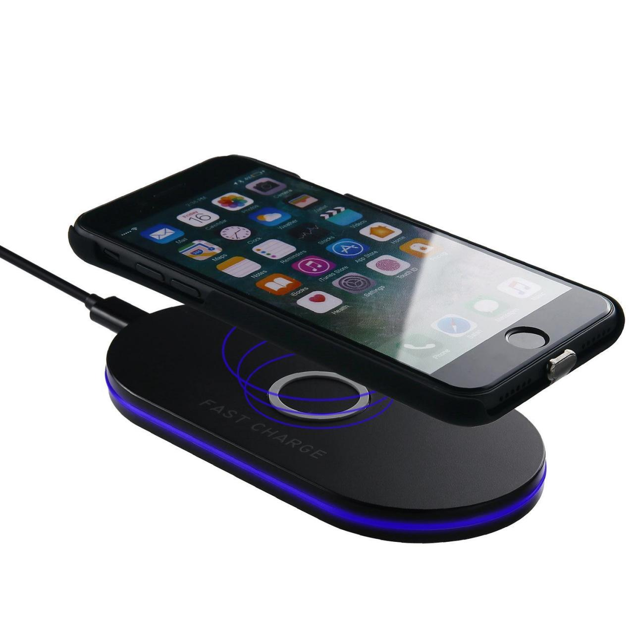 Buy cheap Wireless Desktop Charger JT-W1 Wireless Desktop Charge from wholesalers
