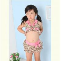 Buy cheap Leopard-Bikini-Swimsuit from wholesalers