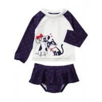 Buy cheap Puppy and kitty 2 pc rashguard from wholesalers