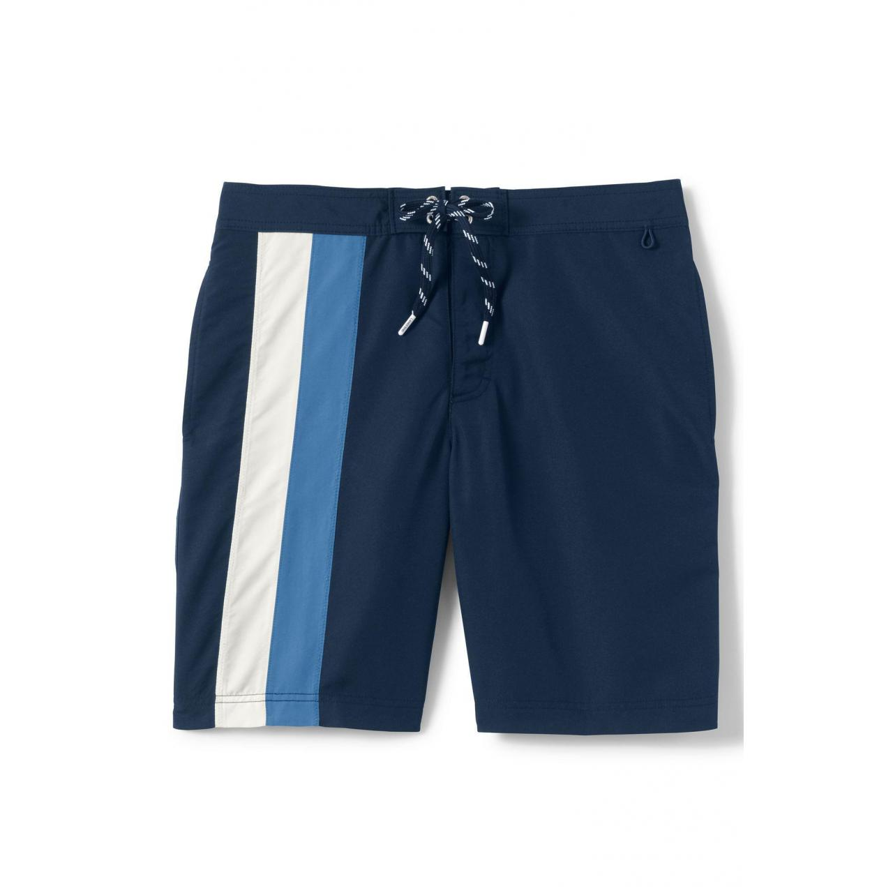 Buy cheap men's classic navy beachshort from wholesalers