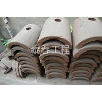 Buy cheap Wear parts Paver spiral blade from wholesalers