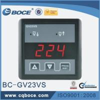 Buy cheap 220V and 380V digital voltage meter BC-GV23VS from wholesalers