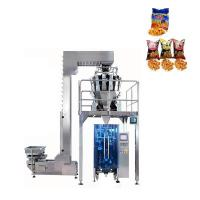 Buy cheap Automatic Food Filling&Sealing Machine from wholesalers