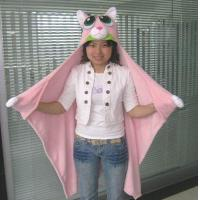 Buy cheap Hooded Throw Production from wholesalers