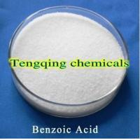 Buy cheap Organic Chemicals Benzoic acid from wholesalers
