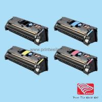 China Toner Compatible HP 2550 (Q3970A/3971/3972/3973A) toner Cartridge on sale