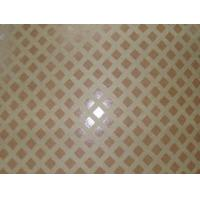 Best InsulationBoardSeries Rhombohedrons lattices insulating rubber wholesale