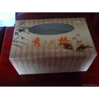 Best Tissue Paper Cardboard Boxes wholesale