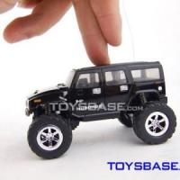Best 1:60 Scale 4 Channel Mini RC Hummer 2010A wholesale