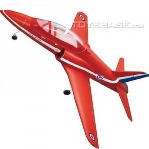Cheap Hot Radio Remote Controlled RC Model Plane Red Arrows Aeroplane TS829 for sale