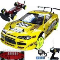Best RC Toys - 1:10 High Speed EP Radio Control Car 9868-9 wholesale