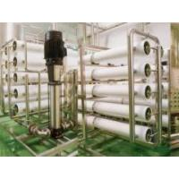 Water treatment System 2-stage RO water treatment system