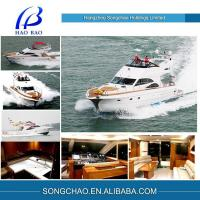 Best Water Transportation JY-600 Luxury Yacht Price for Sale wholesale