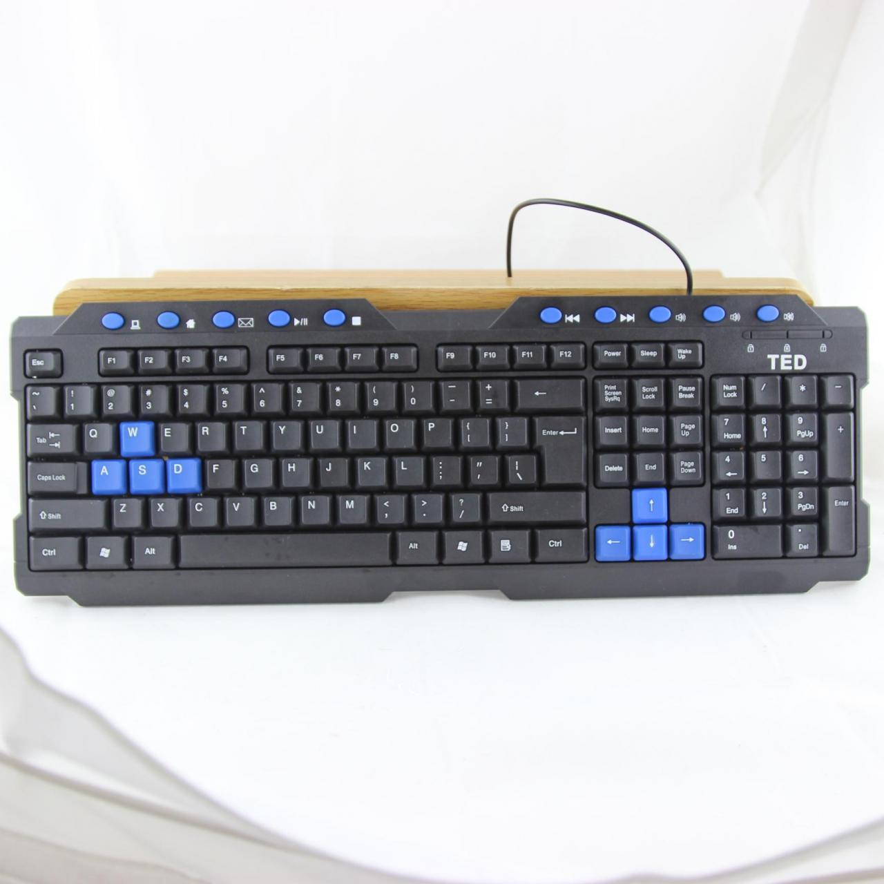 Buy cheap Business Keyboard KB8155 from wholesalers
