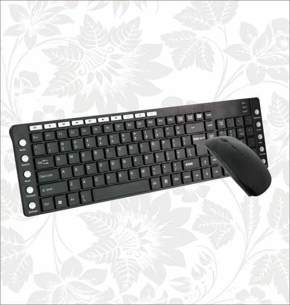 Cheap 2.4 GHz Wireless Combo KB8153 for sale