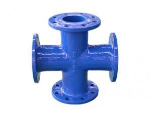 Cheap Fixed flanged bend pipe for sale