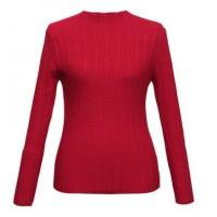 Quality Top SH-370 Ladies knitted sweaters wholesale