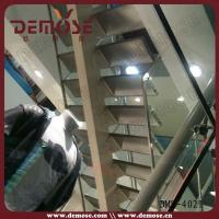 Quality Shopping Mall Single Stringer Stairway wholesale