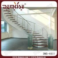 Quality Arc Single Stringer Stairs wholesale