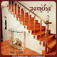 Best Attic Acrylic Stairs Price wholesale