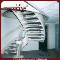 Best Villa Acrylic Spiral Staircase wholesale