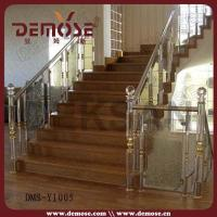 Quality Indoor Acrylic Stair Installation wholesale