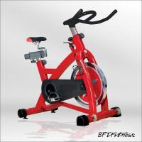 Buy cheap Indoor Gym Equipment Spin Bike from wholesalers