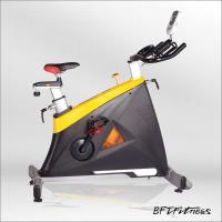 Buy cheap spining bike exercise equipment from wholesalers