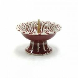 Cheap Candlestick-Red for sale