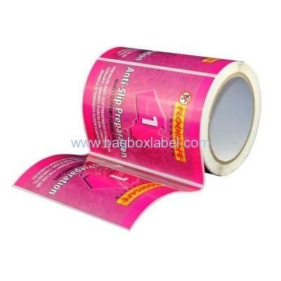 Cheap household product labels for sale