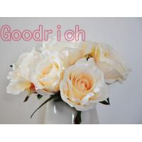 Quality GR-2315 rose wedding bouquets wholesale